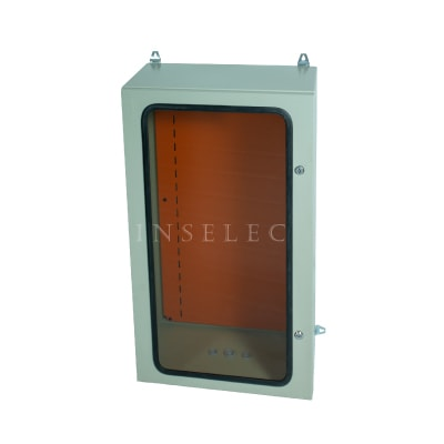 11.GABINETE DE PARED SERVICIO PESADO 11 BEAUCOUP I-0317/T