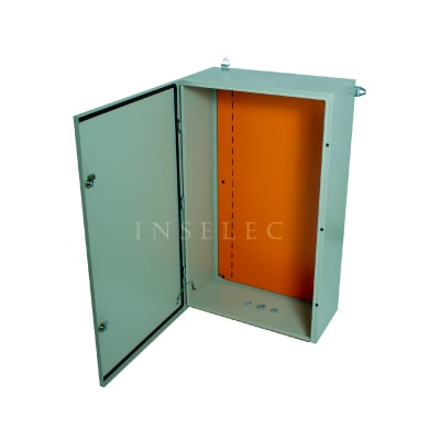12.gabinete pared servicio pesado puerta ciega 28
