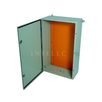 12.gabinete pared servicio pesado puerta ciega 34