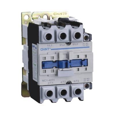 NC1 AC Contactor 400x400 7 CHINT NC1-1210-220V
