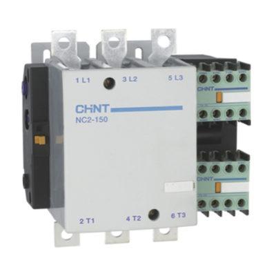 NC2 AC Contactor 400x400 5 CHINT NC2-265-220V