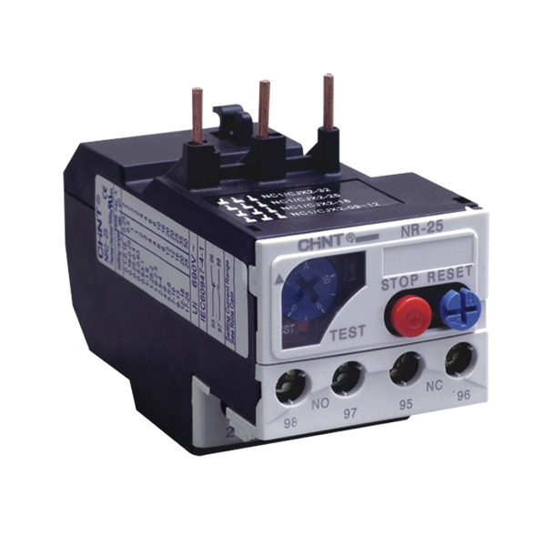 NR2 Over load Relay 11 CHINT NR2-93-48