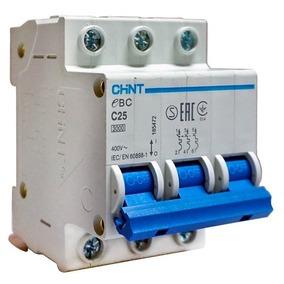 contactores D NP 760531 MLM29645529839 032019 Q CHINT EB-3P-C1